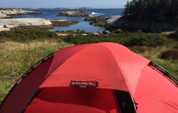 Paddle Canada Level 3 Sea Kayak Skills Course