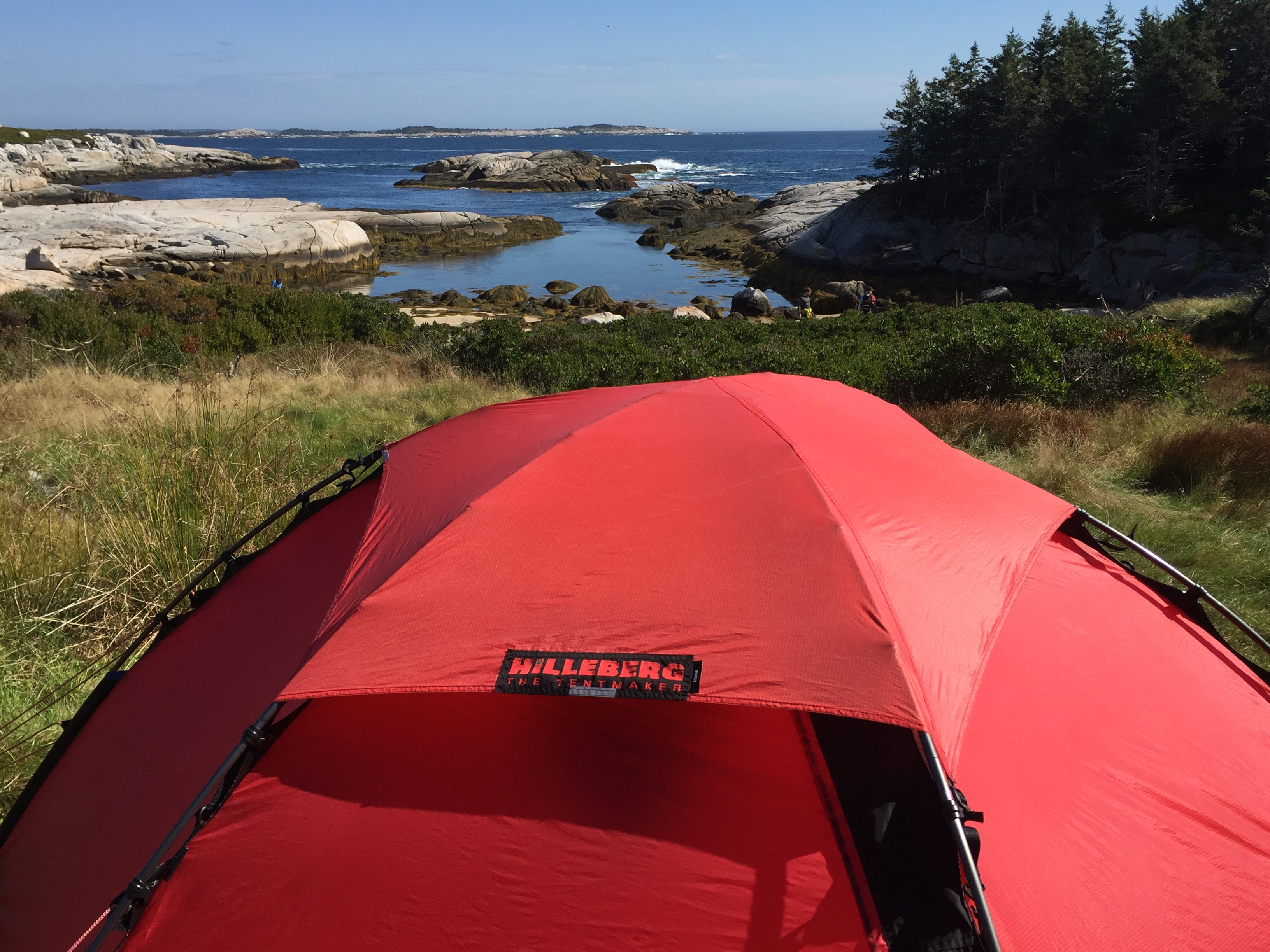 Paddle Canada Level 3 Sea Kayak Skills Course
