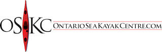 Ontario Sea Kayak Centre Logo