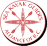 Sea Kayak Guides Alliance of BC