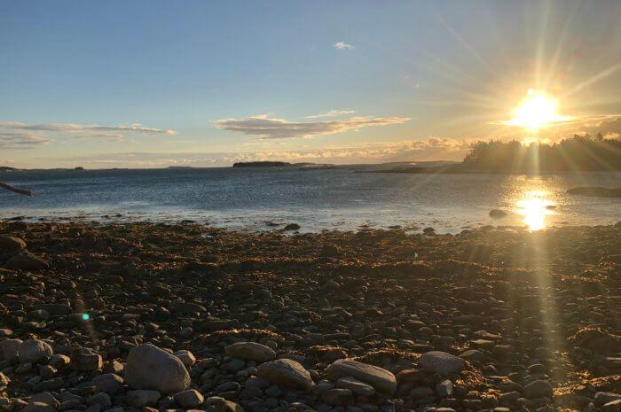 Nova Scotia – Eastern Shore – 100 Wild Islands | Ontario Sea