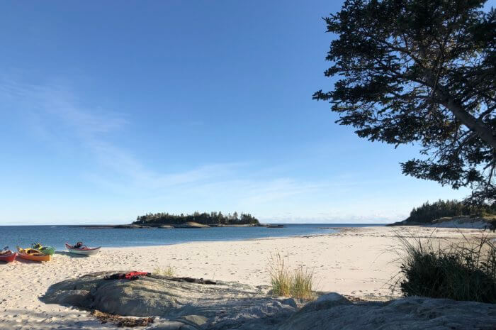 Nova Scotia – Eastern Shore – 100 Wild Islands | Ontario Sea Kayak