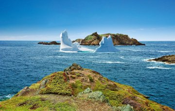 Newfoundland - Bay of Exploits & Gros Morne National Park